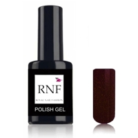Polish Gel Sparkling Merlot 15 ml.